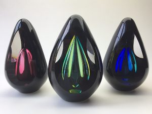 Diamond black 3 kleuren