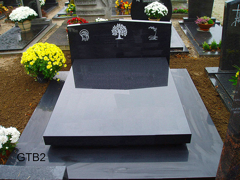 zerk grafsteen